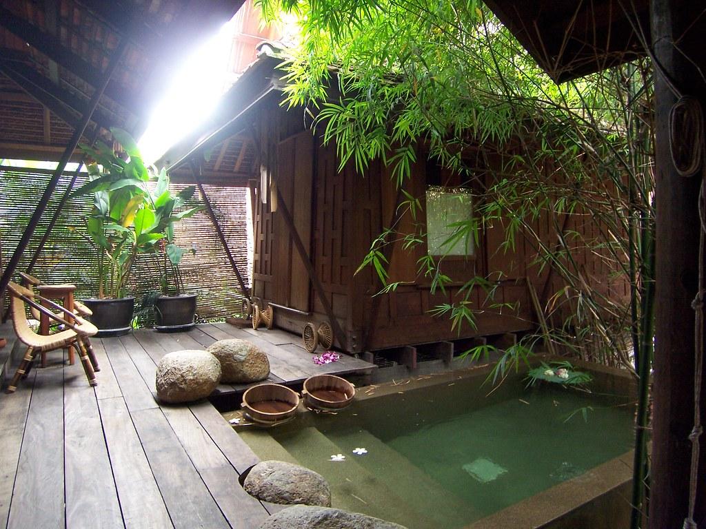 face bangkok thailand spa 27 face bangkok thailand outsi flickr. Black Bedroom Furniture Sets. Home Design Ideas
