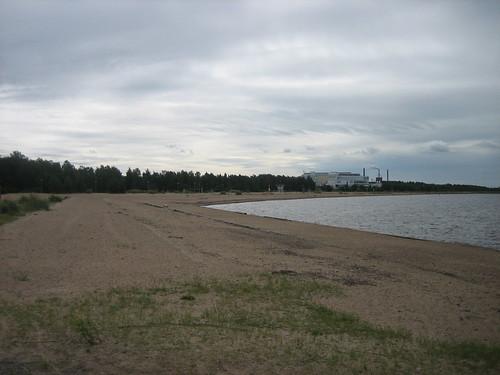 kylpylähotelli rantasipi eden Jamsa