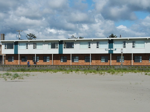 Ocean Front Motel Nj