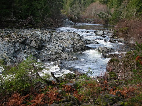 sooke potholes rapid wow as pretty as a picture. Black Bedroom Furniture Sets. Home Design Ideas