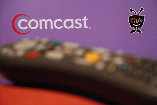 Comcast TiVo Remote | by stevegarfield