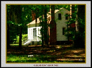 Graves' House | by Kenny Shackleford