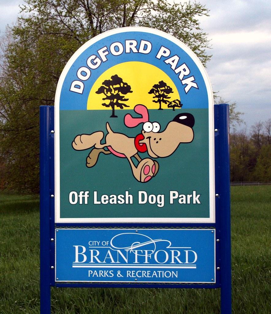 Off Leash Dog Park Finder
