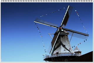 Vermeer Mill | by ajitchouhan