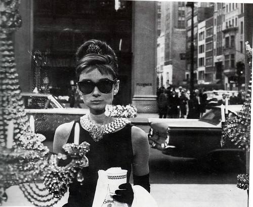 Breakfast at Tiffany's, 1960 | by thefoxling
