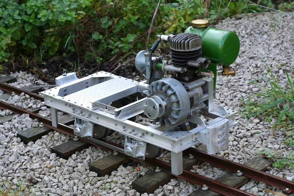 listeroid engine efficiency