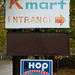 Hand Painted Kmart