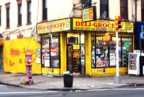 East New York Deli | by Paul Lowry
