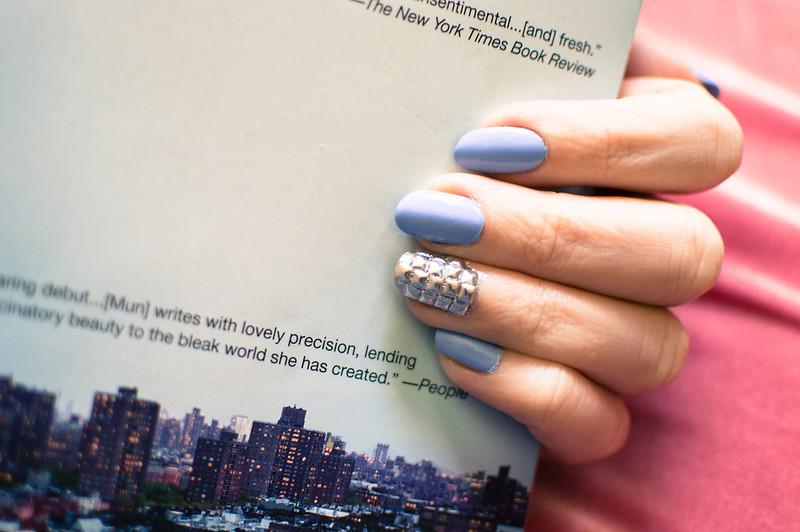 Book and Nail