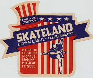 Skateland - Cleveland, Ohio | by The Cardboard America Archives