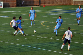 Chattanooga FC vs Jacksonville 05072011 03 | by Larry Miller