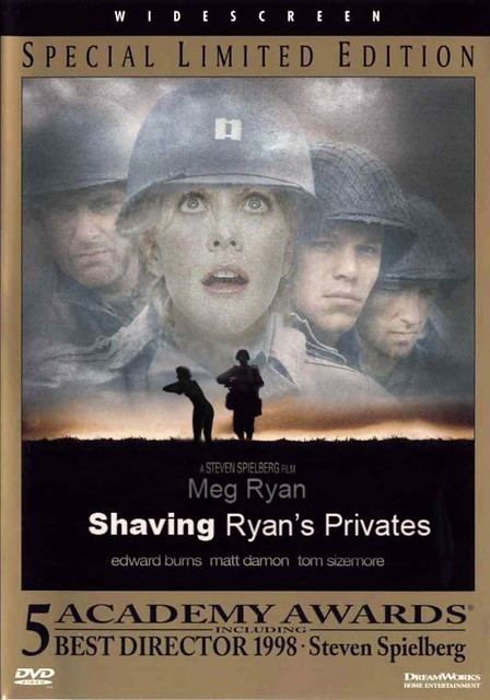 Shaving Ryans Privates Porn