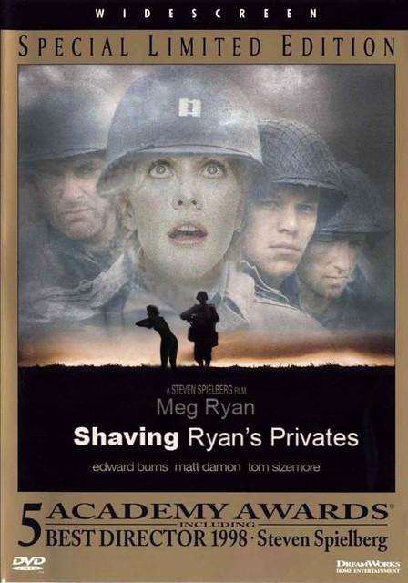 Shaving Ryans Privates Porn