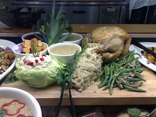 Whole Foods Potrero Memorial Day