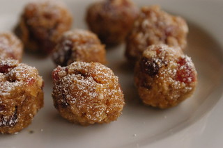 fruit and nut balls II | by shauna | glutenfreegirl