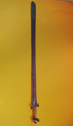 Sri Guru Gobind Singh Jee's Khanda (Double-edged Sword ...
