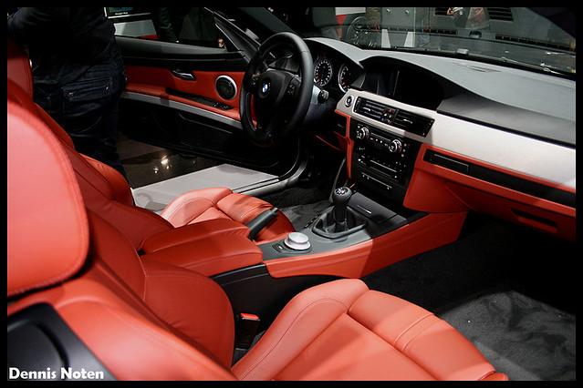 ... Bmw E92 M3 Coupe   By Denniske