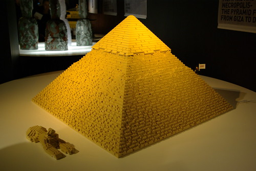 Pyramid - Giza? | by enmoto