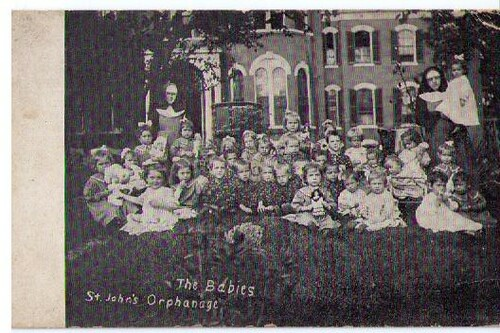St John >> St. John's Orphanage | Belleville, Illinois | Mary Ellen | Flickr