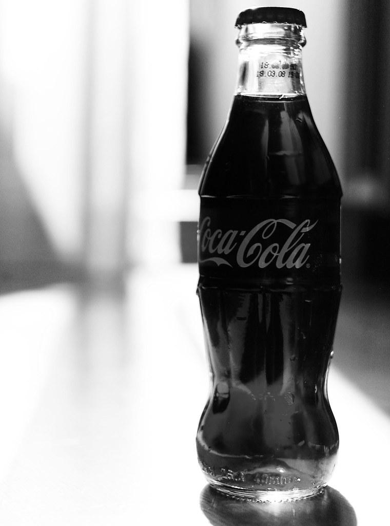 Ke The Same Bottle The Same Coca Cola