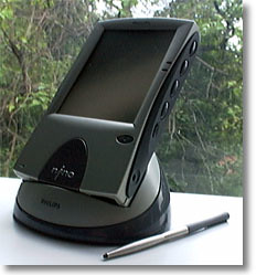 Philips Nino Palm-size PC | by blakespot