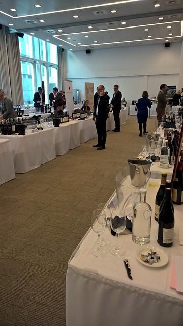 Rencontre d'acheteurs pour les entreprises vins et spiritueux de Nouvelle-Aquitaine : Belgique/Pays-Bas