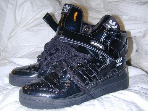 Adidas Forum Hi Og Retro Basketball Shoes