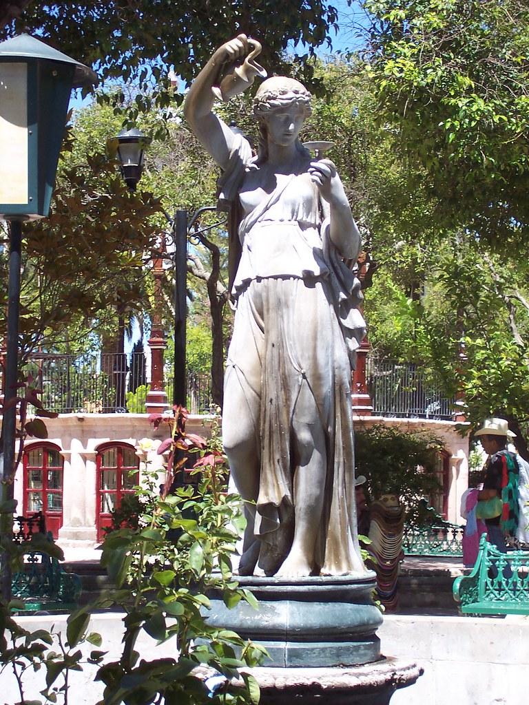 Jardin de jerez zacatecas en el jard n central de mi for El jardin de vikera