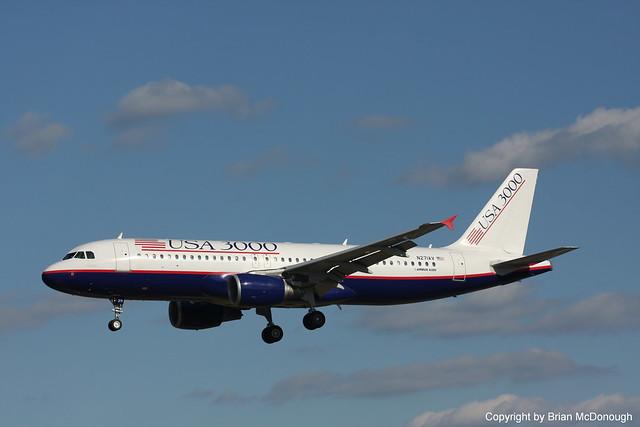 A320.N271AV