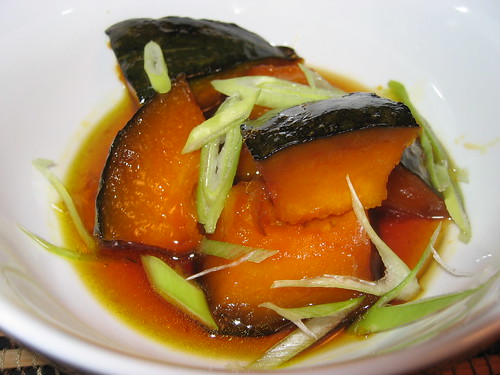 Kabocha Simmered in Caramel Sauce | by Kevin - Closet Cooking