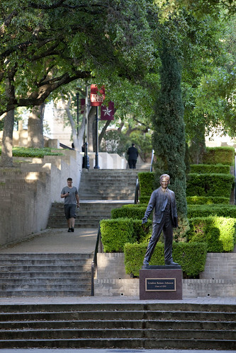 The Quad at Texas State | by Texas State Official