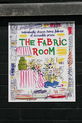 The Fabric Room | by A u s s i e P o m m