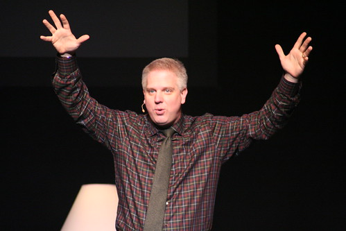 Glenn Beck's Christmas Road Show | by The Rocketeer