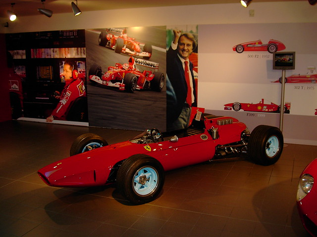 f1 mus e ferrari maranello flickr photo sharing. Black Bedroom Furniture Sets. Home Design Ideas