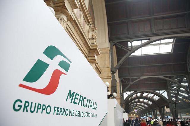 FS Italiane: Polo Mercitalia. Cambiano trasporto merci e logistica