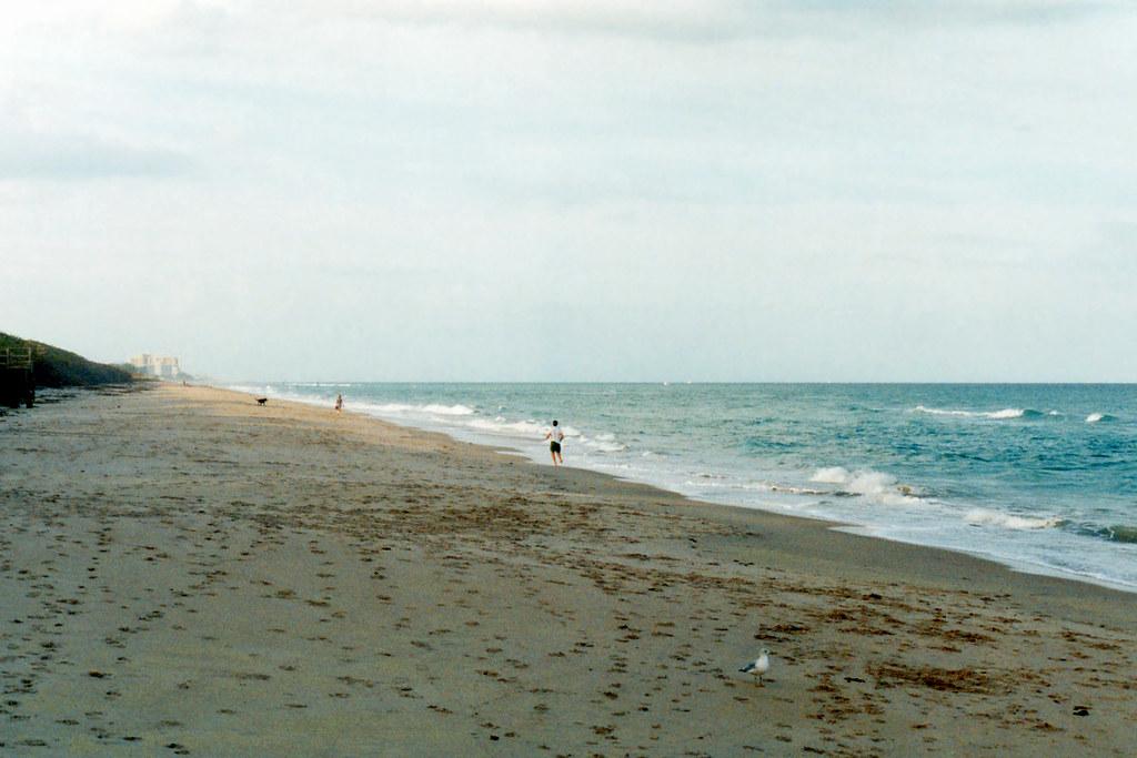 Jupiter Fl Beach Resort