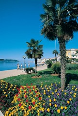 Poreč, Istria, Croatia - seaside walking | by valamar.croatia