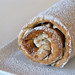 Toasted Pecan Roulade