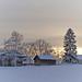 Winter - Gamle Hvam