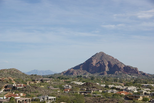 Distance From Camelback To Scott Resort And Spa