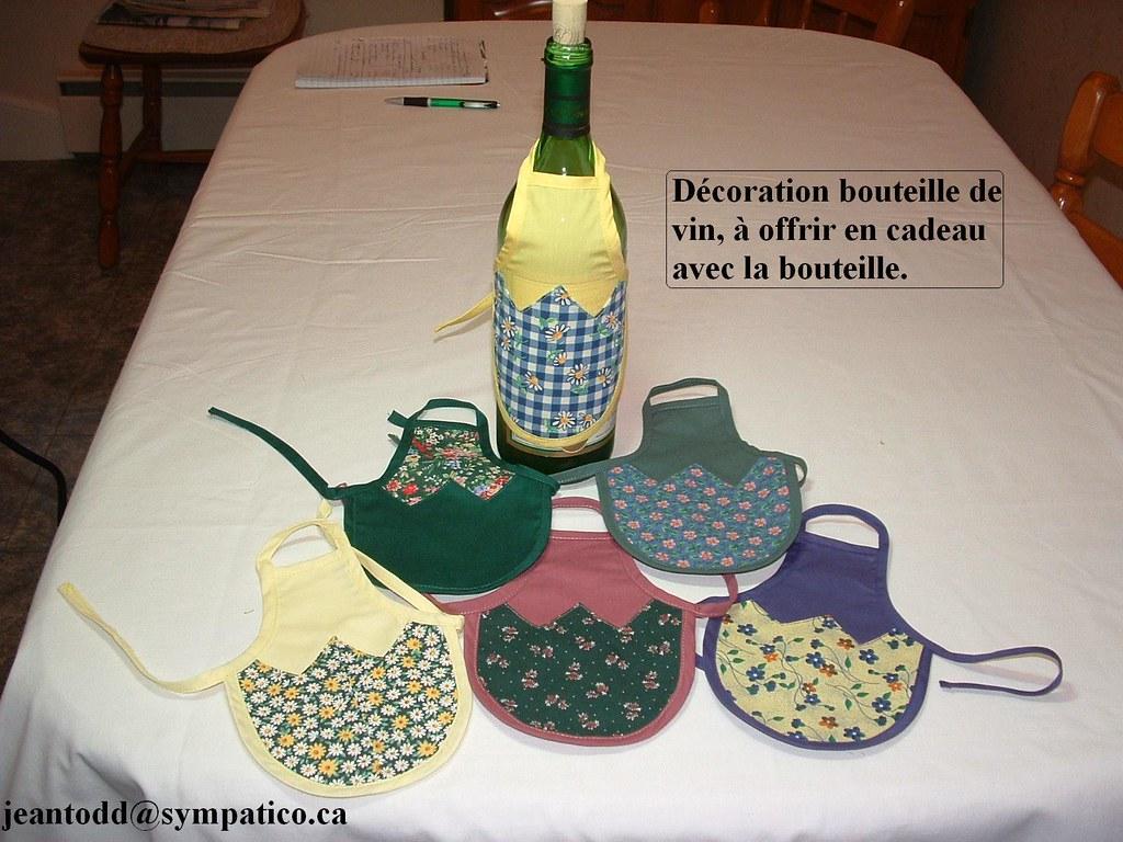 decoration bouteille vin cliquez pour agrandir les photos flickr. Black Bedroom Furniture Sets. Home Design Ideas
