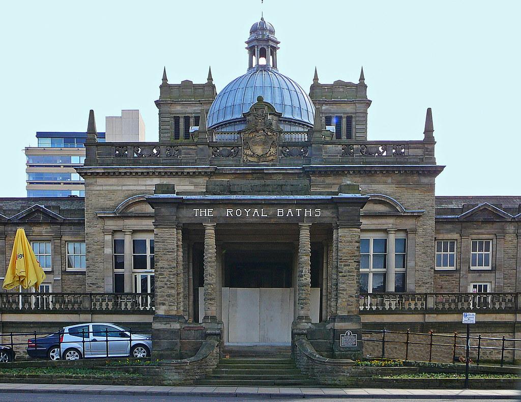 Harrogate Royal Baths Assembly Room Tripadvisor S