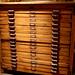 Beautiful Flat File Cabinet