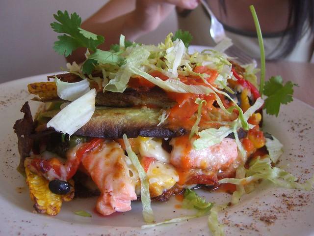 Mexican Restaurant Ocean Beach