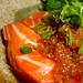 Guu - spicy salmon
