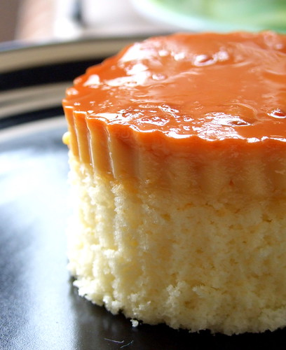 Leche Flan Cake Red Ribbon