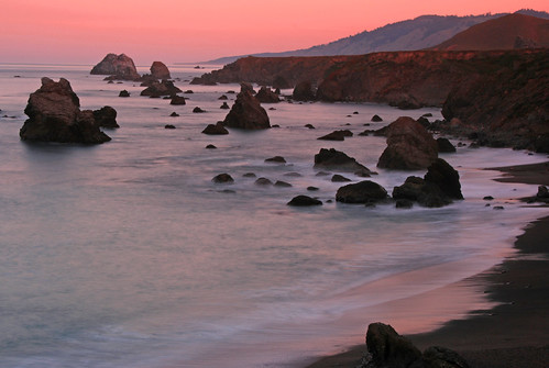 Sonoma Coast | by mrwsierra