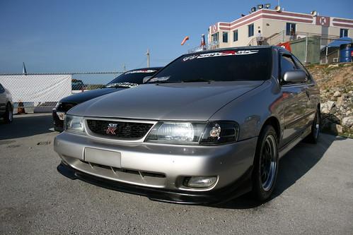 Nissan 200sx B14 Se R Club Group Toyz R Us Owner