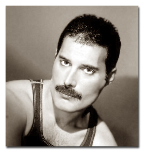 Freddie Mercury This Is My Idol Let Me Say That I