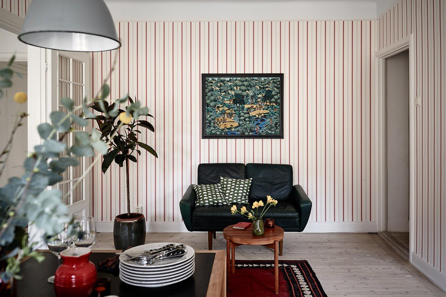 Modern Classic Nordic Home Design Inspiration Pinterest
